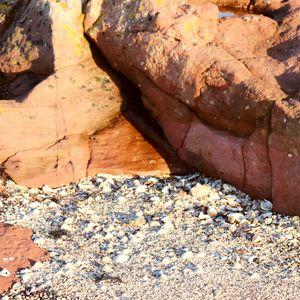 Rock and Sand II