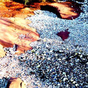 Rock and Sand III