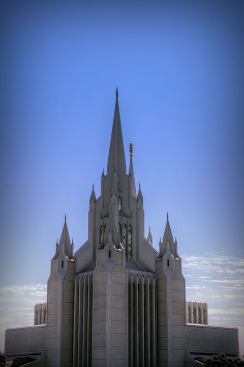 The House of The Lord - Sean Toler Photo