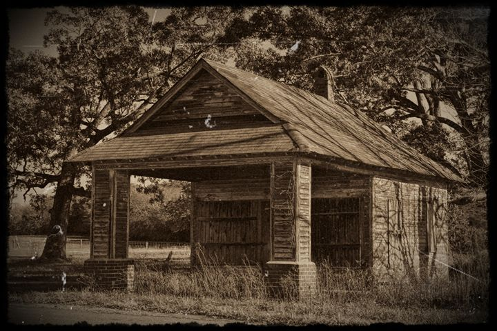 The Old Country Store - Sean Toler Photo