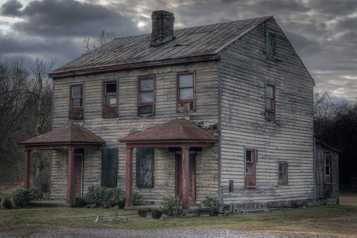 Fun House - Sean Toler Photo