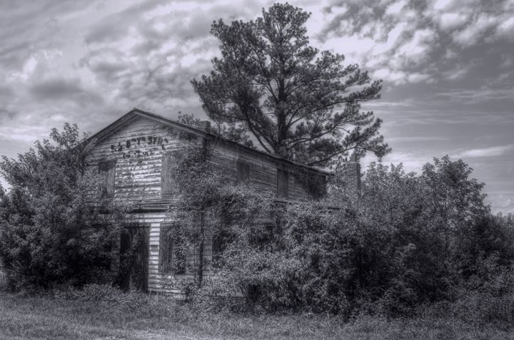 The Country Store - Sean Toler Photo