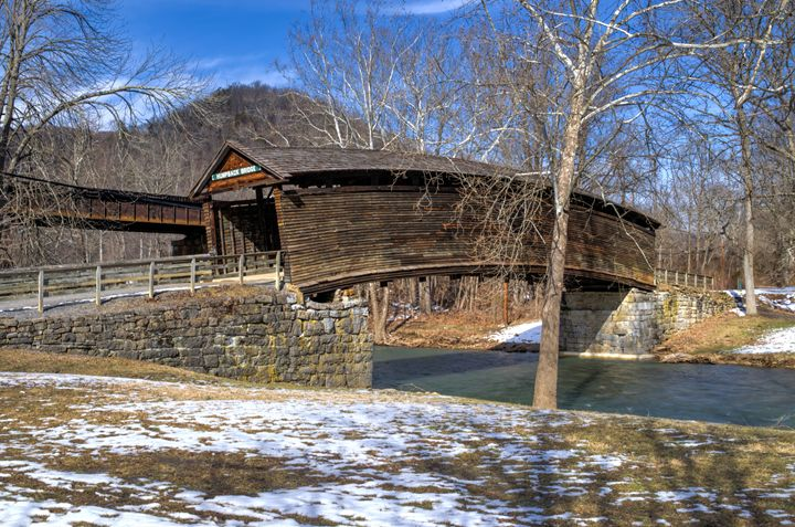 Humpback Bridge - Sean Toler Photo