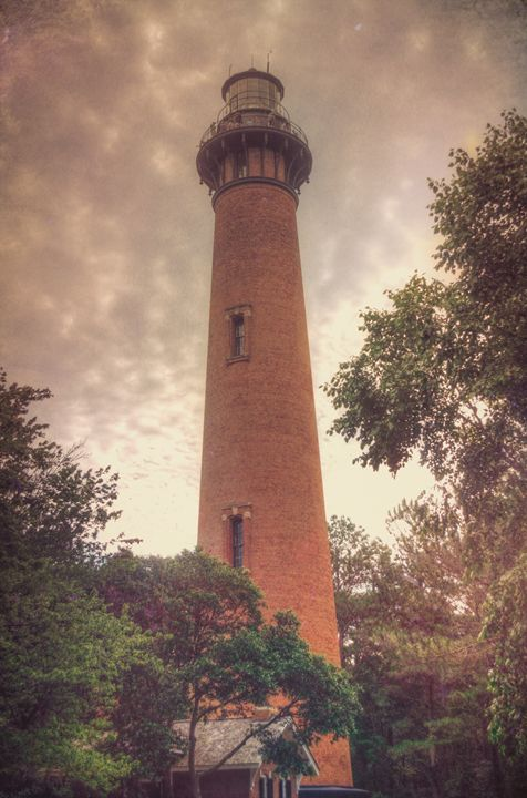 Currituck Light - Sean Toler Photo