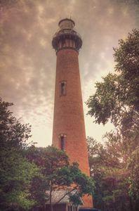 Currituck Light - Sean Toler Photo