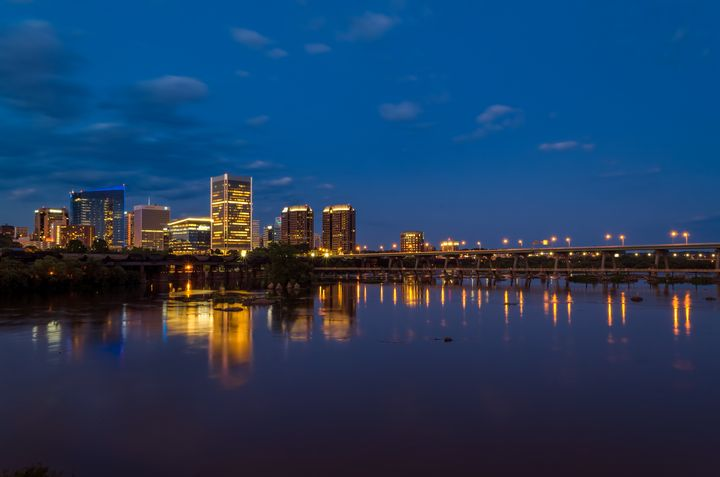 The River City - Sean Toler Photo