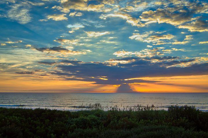 Morning Glory - Sean Toler Photo