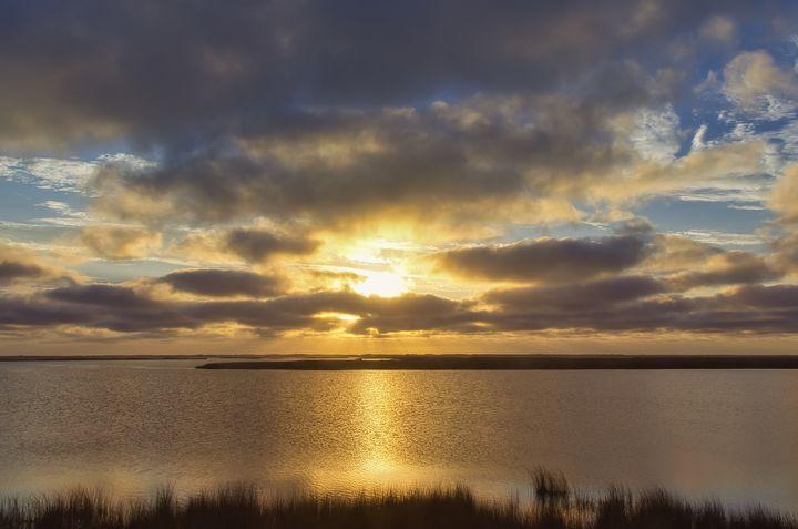 Secret Sunset Spot - Sean Toler Photo
