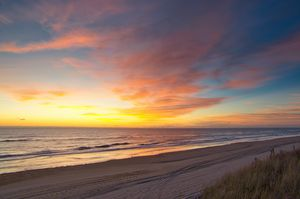 Seaside Dawn