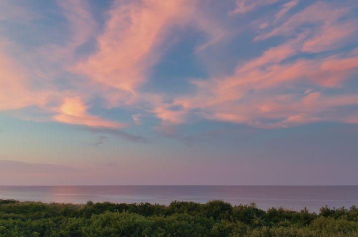 OBX Skies - Sean Toler Photo