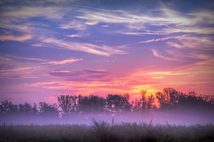 Morning Majesty - Sean Toler Photo