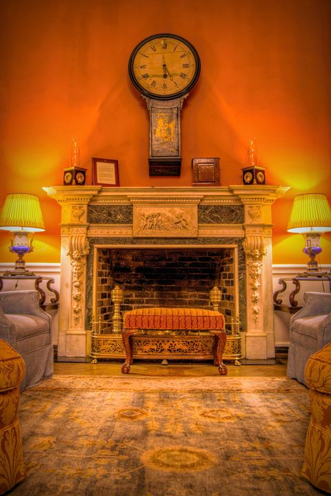 The East End of the North Parlor - Sean Toler Photo