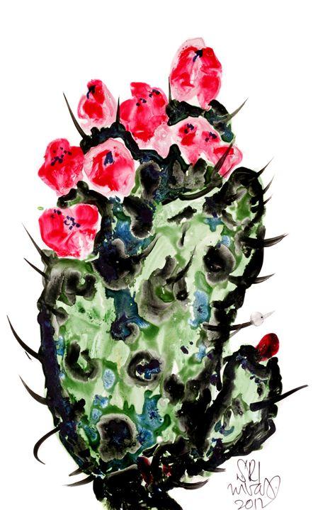Cactus-8 - Annavaram