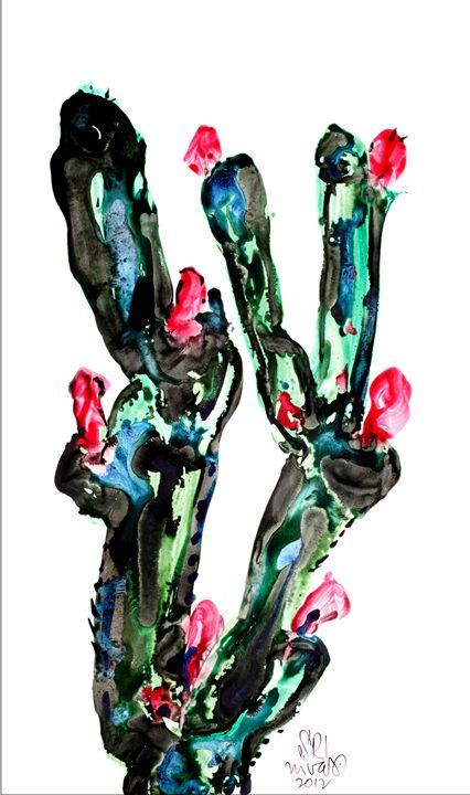 Cactus-10 - Annavaram