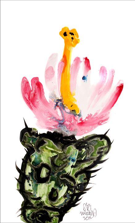 Cactus-1 - Annavaram