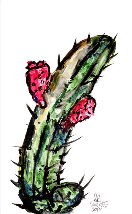 Cactus-4 - Annavaram