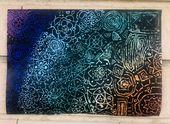 Heena's art