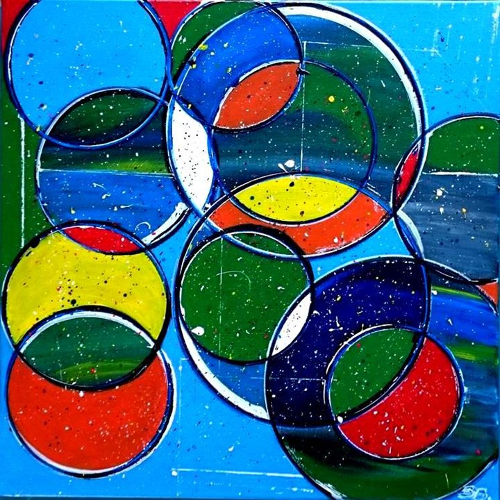 Circles - Sashi