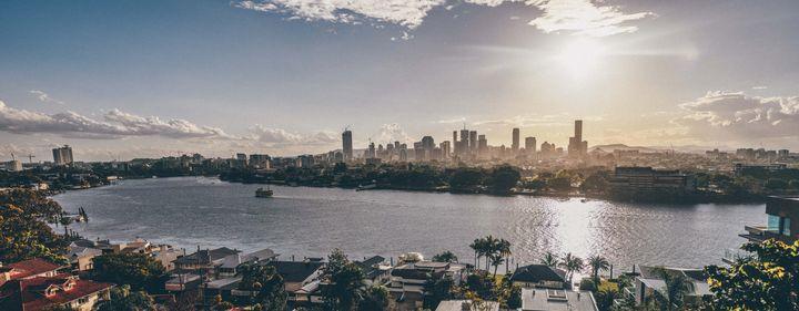 Brisbane City - Ashleigh Elizabeth Photography