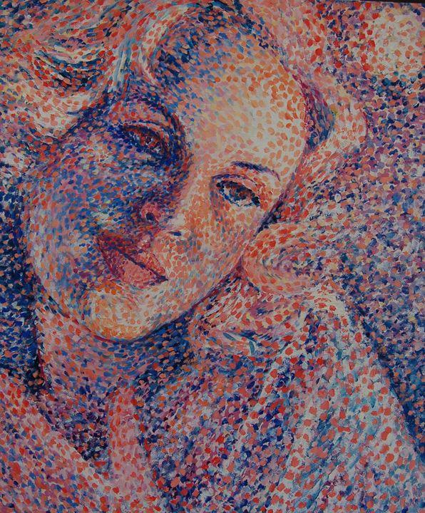 woman - Iuliana Ciofu