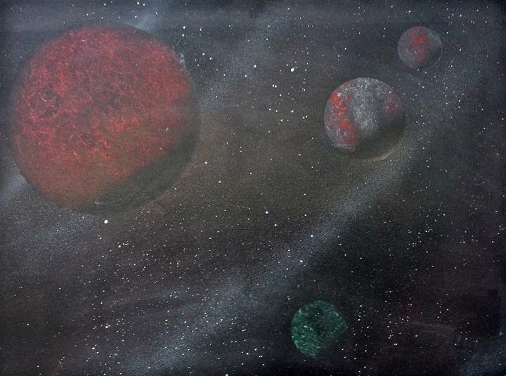 Space - BS Dezignz