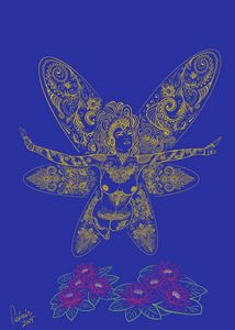 Henna Fairy