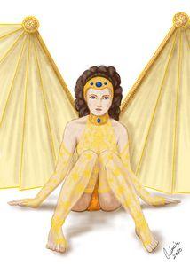 Filigree Fairy