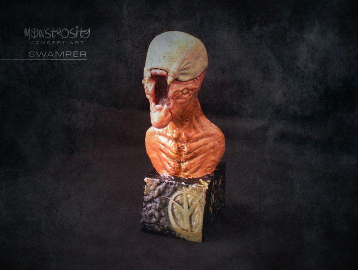 Swamper. - CGMON