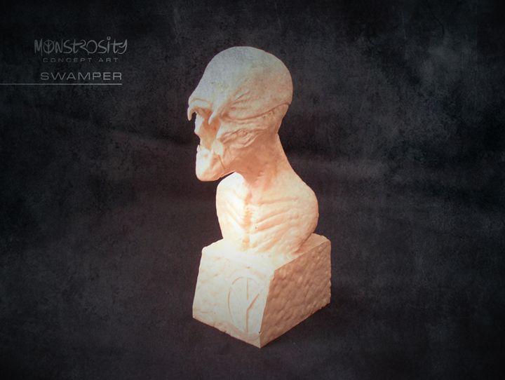 Swamper Flesh Tone - CGMON