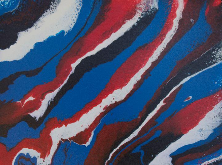 American Dream - Angi's Artz
