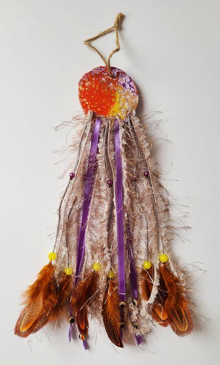 Alaskan Sun - Angi's Artz