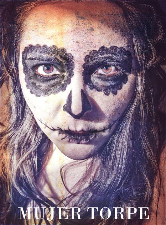 Mujer Torpe - Elisa Gianola Fornari