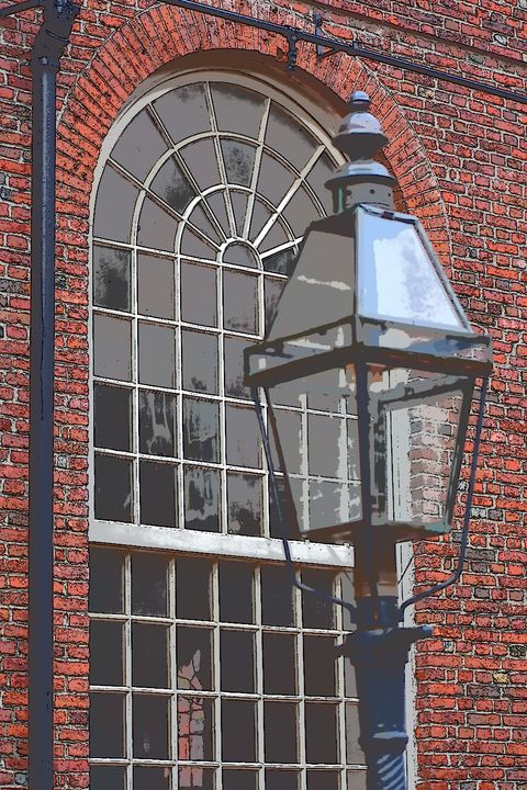 Lanterns of Boston - Michael.L.Todd