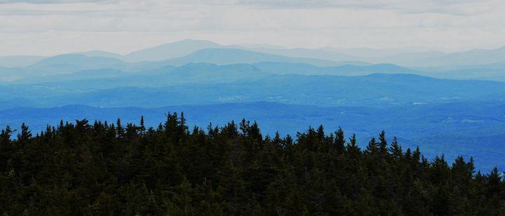 Mt Ascutney - Michael.L.Todd