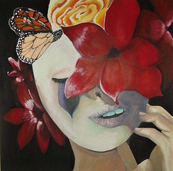 Eternal - Krystal Louis Artist