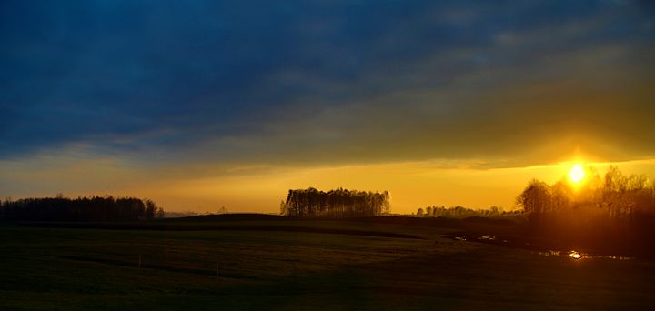Daybreak - Adi Starr