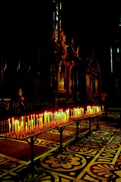 Candles - Adi Starr