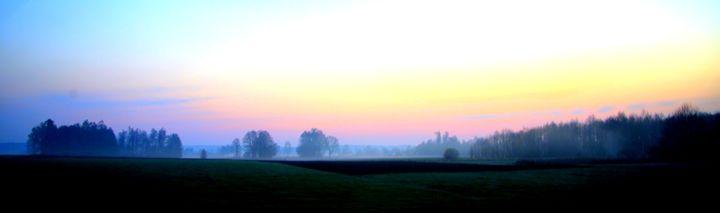 Before the Polish Spring Dawn - Adi Starr