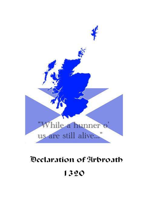 Scottish Rebellion! - Zersetzen Works Gallery