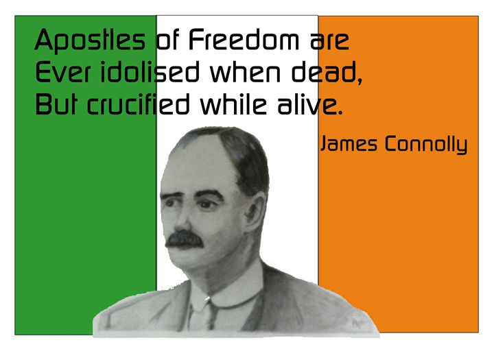 james connolly - Zersetzen Works Gallery