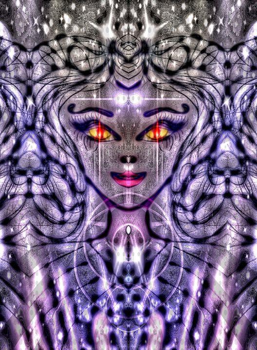 Galaktika - Lesley Vixen
