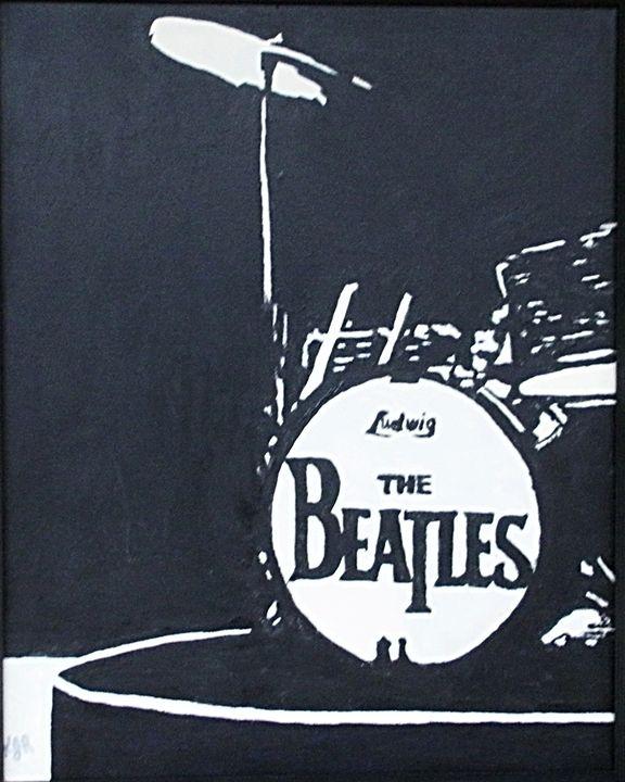 Drums - Kenneth Regan