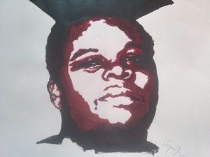 Mike Brown portrait