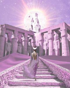 Luxor - Ella Moon