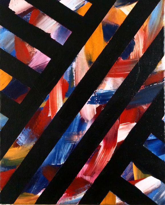 Colours of Joy - Chilli Arts