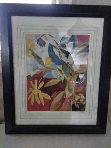 "Kim Parker ""garden in Daffodils"""