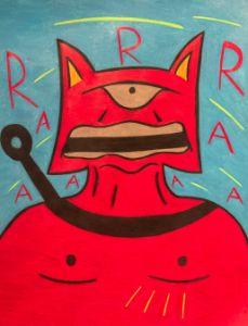 RRaa x 2 #55