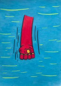 A Fistful Of RAGE #57