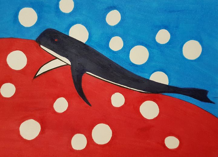 Spot'n Whales - BeeBeeRockZ69