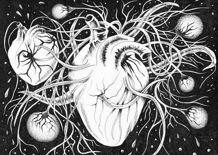 Love Connections - Adelacreative
